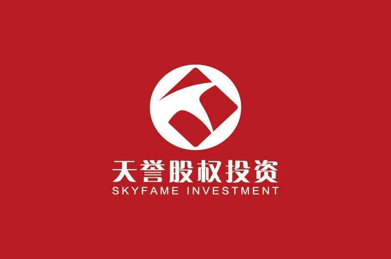 天誉股权投资--VI案例分享